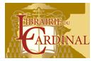logo Librairie du Cardinal