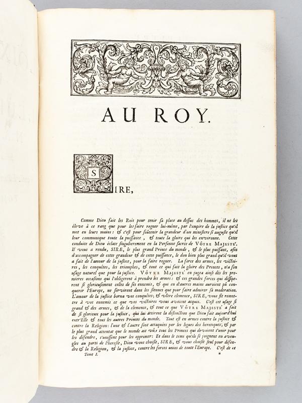 Les loix civiles dans leur ordre naturel. Tome 2 (Éd.1697) - Jean Domat
