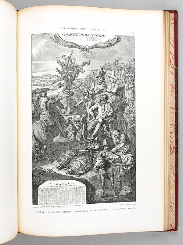 champier victor les anciens almanachs illustr s histoire du calendrier depuis les temps. Black Bedroom Furniture Sets. Home Design Ideas