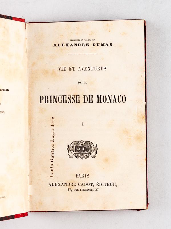 dumas alexandre perceval lot de 6 volumes les borgia la marquise de ganges les cenci la