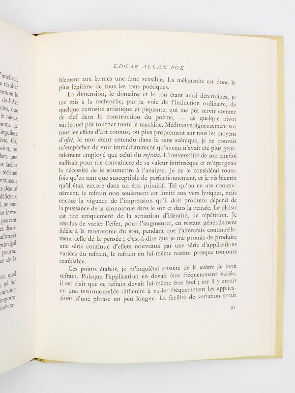 edgar allan poe le corbeau pdf
