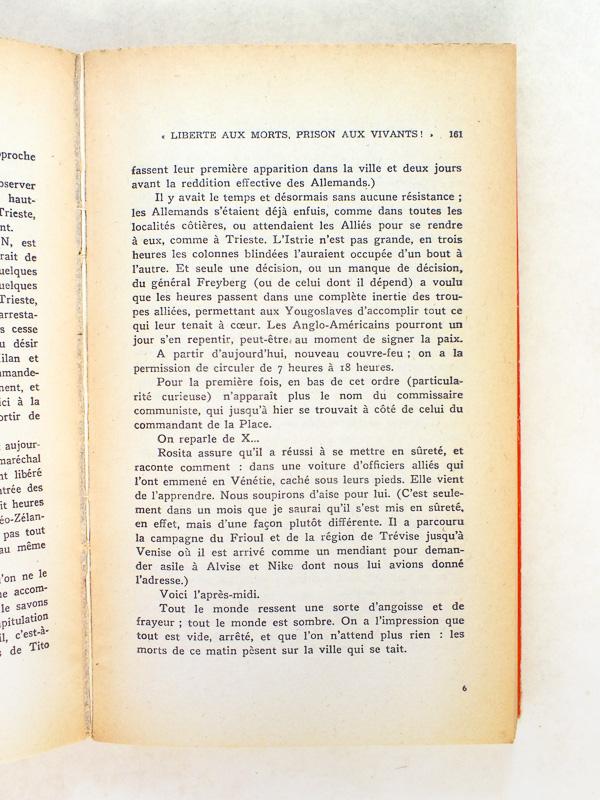 QUARANTOTTI GAMBINI, P.A. Printemps à Trieste (Primavera a ...