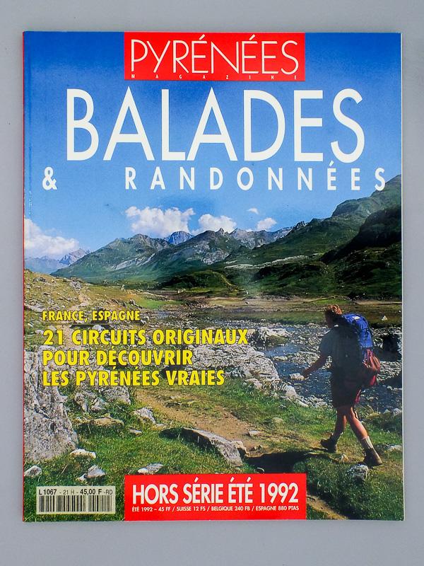892856bce0 ... Pyrénées Magazine (revue) Pyrénées Magazine ( lot de 23 num. hors-série  ...