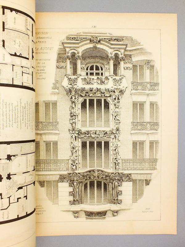 Ducher dit raguenet a dir autant ed for Architecte abbeville