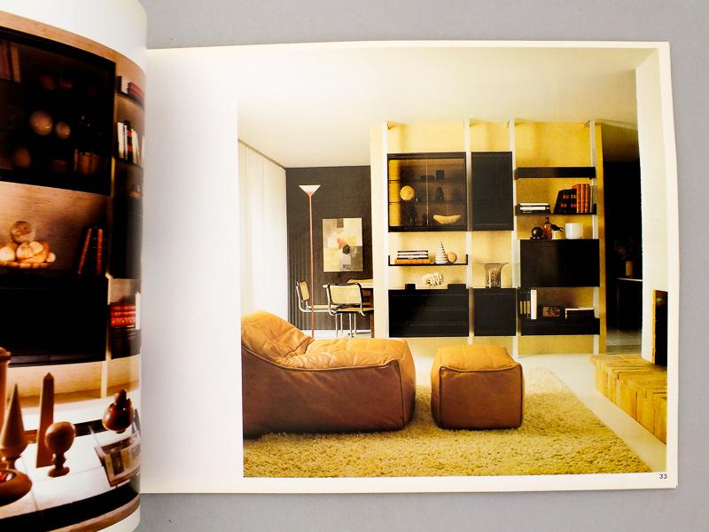 ligne roset rennuy marc r alisation b nard. Black Bedroom Furniture Sets. Home Design Ideas
